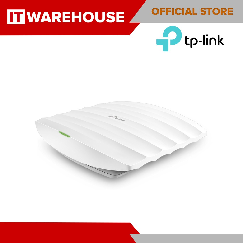 TP-Link AC1350 EAP225 Wireless MU-MIMO Gigabit Ceiling Access Point