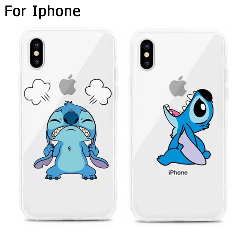 cover iphone 7 plus stitch
