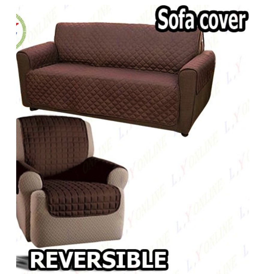 Couch Sofa Seat Cover