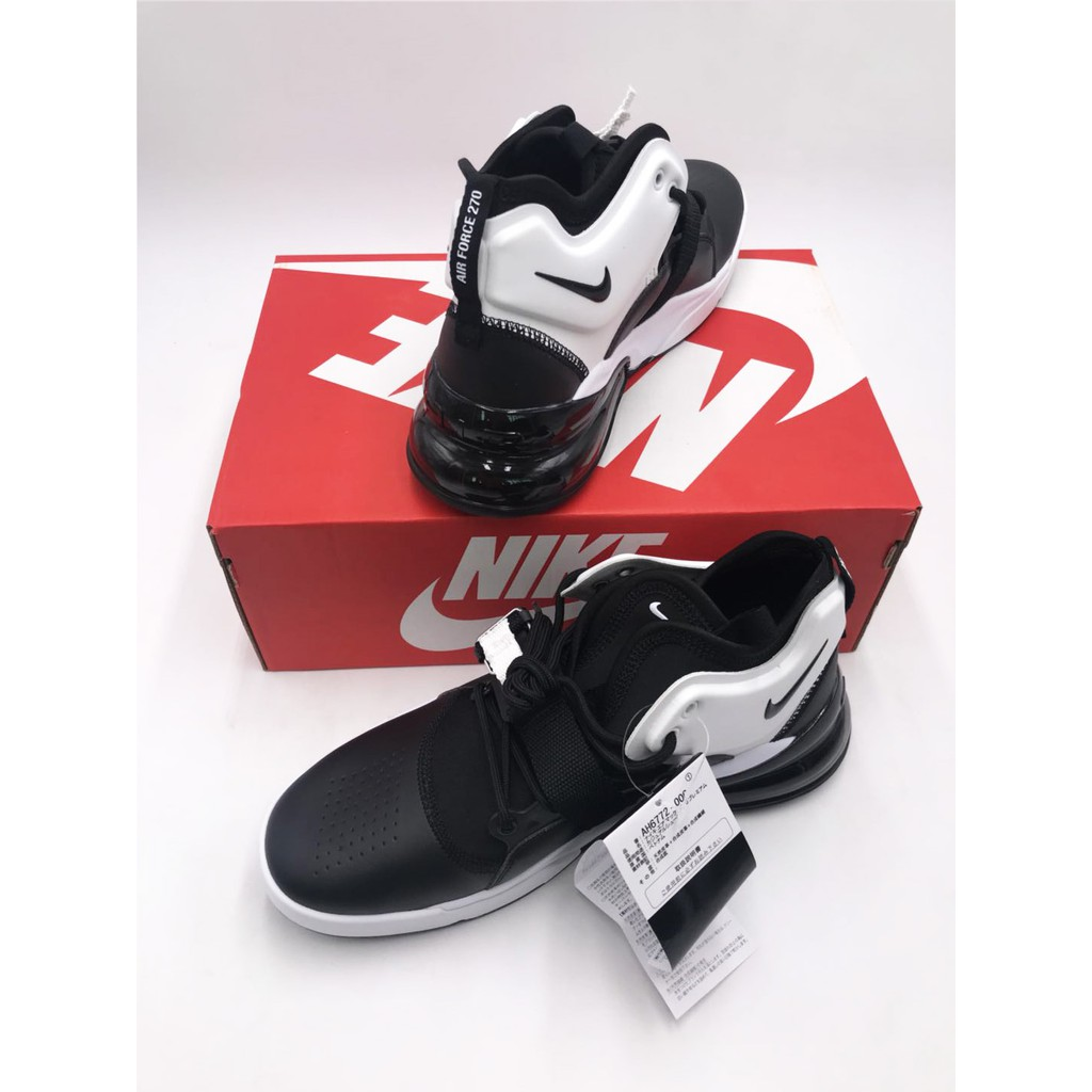 a769587002f Men s Nike Air Force 270 Basketball Shoes - AIR FORCE 270