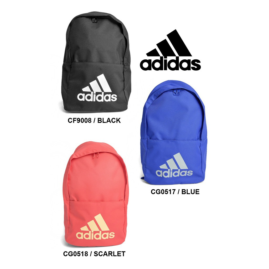 f4caf6e72848 adidas Classic Backpack Med. Unisex Backpack CG0518