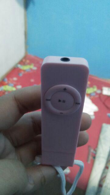 Portable Strip Music Media Mini MP3 Player | Shopee Philippines