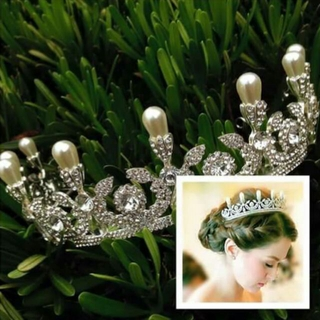 Marian Crown Inspired For Sale Shopee Philippines