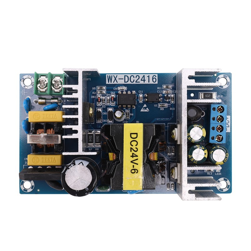 WX-DC2416 24V6A 150W Isolation Switching Power Supply Module