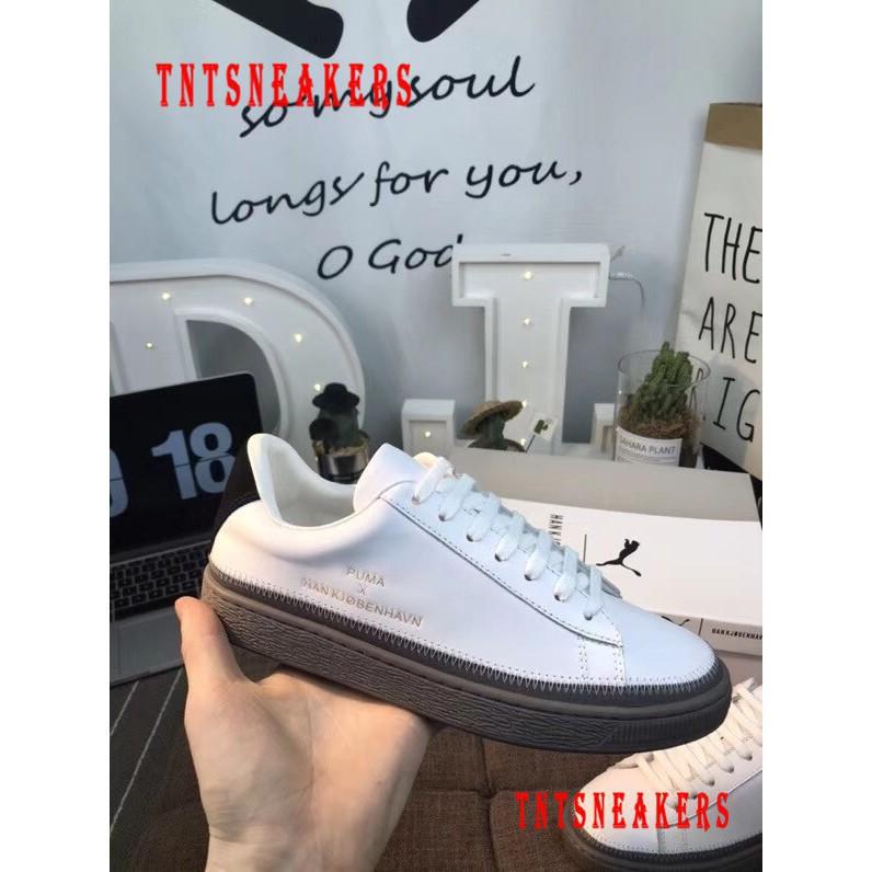 f7750e17bf Han kjobenhavn Sneakers X Puma Clyde Stitched