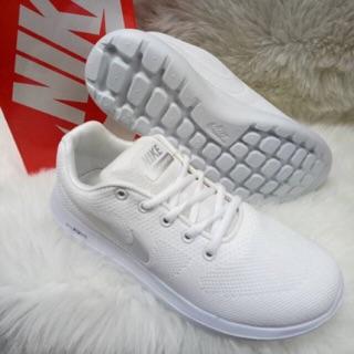38ac6f6b935b96 Nike zoom white for men   women