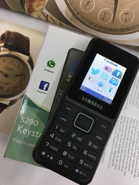 Cod buy 1 tack 1 s290 basic phone 1 77 lcd | Shopee Philippines