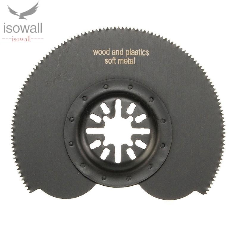 HL🔥5Pcs Set Oscillating Multi Tool Saw Blades For Parkside Workzone  Einhell Challen