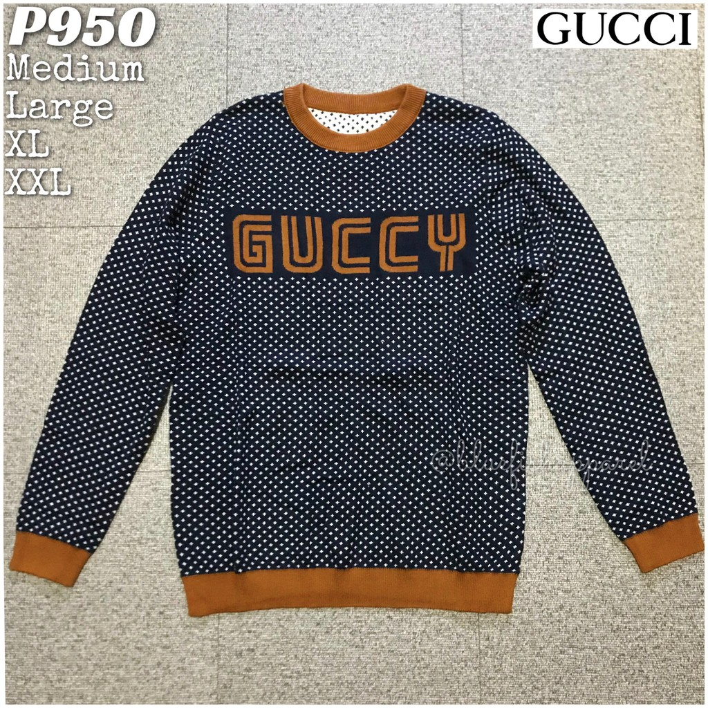 8318a3938c30 GUCCI TOM AND JERRY | Shopee Philippines