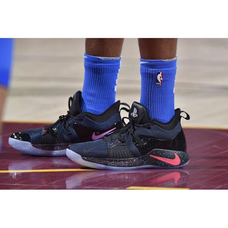Playstation x Nike PG2