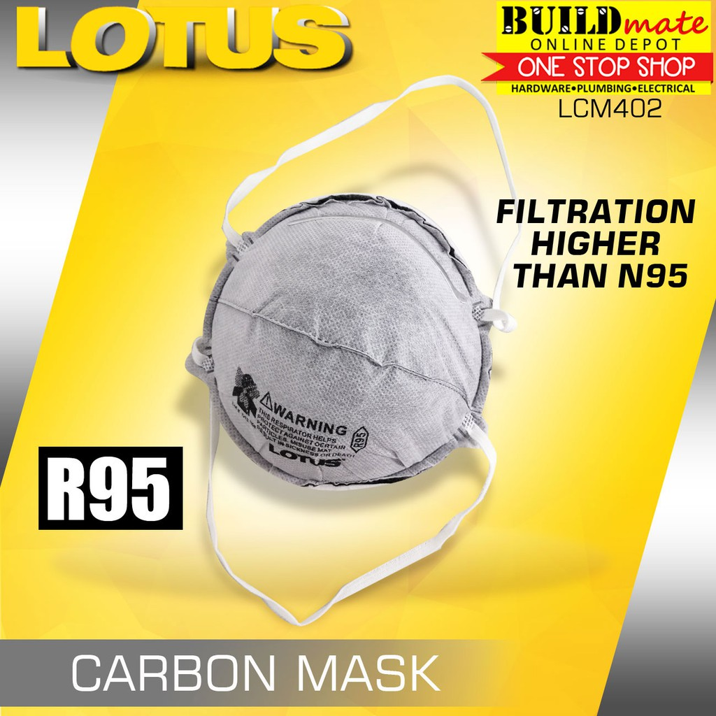 is r95 mask better than n95