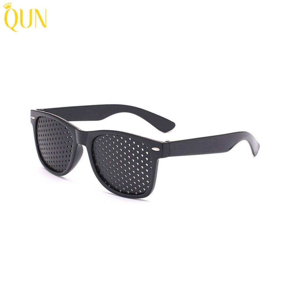 fed9abb7b7 ♡♡QUN Vision Correction Glasses Eye Glass Black Spectacles Eye Protection  Adjust