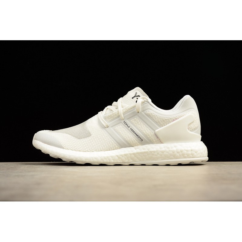 132005e0d Ultra Boost NMD Y3 Pure Boost Yohji ADIDAS Cream Knit Snowfl ...