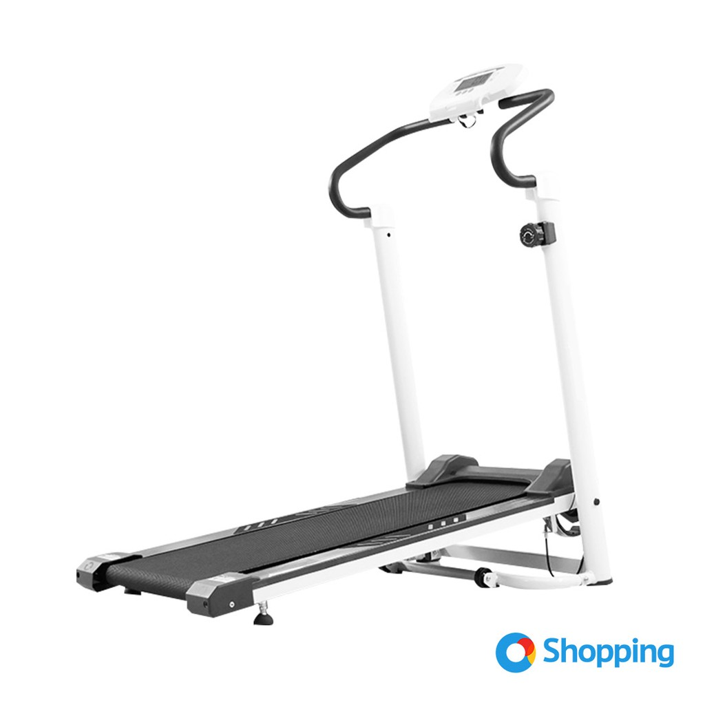 Wedo Manual Foldable Treadmill Shopee Philippines
