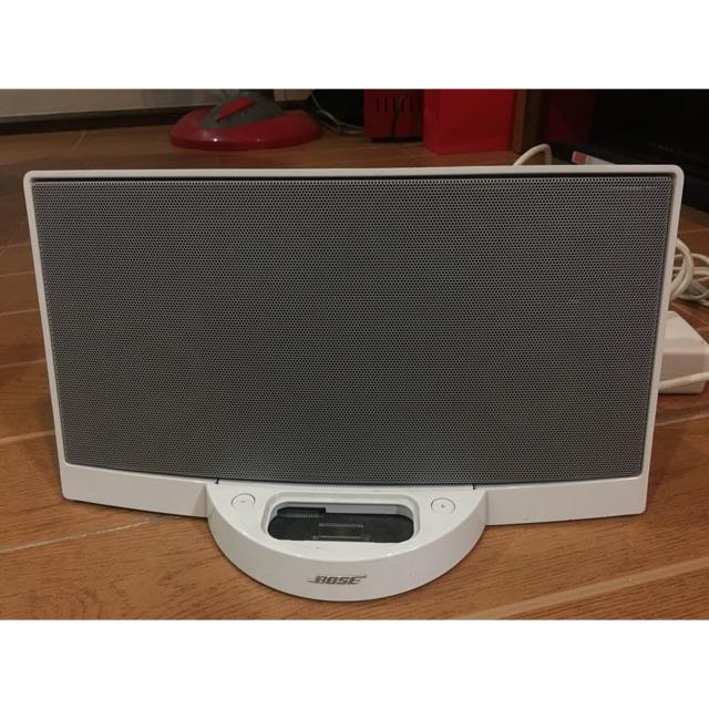 Bose SoundDock Series 1 Speakers