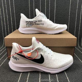 new arrival 80fc7 dac84 Nike Air Zoom Pegasus 35 X Off White Joint Moon | Shopee ...