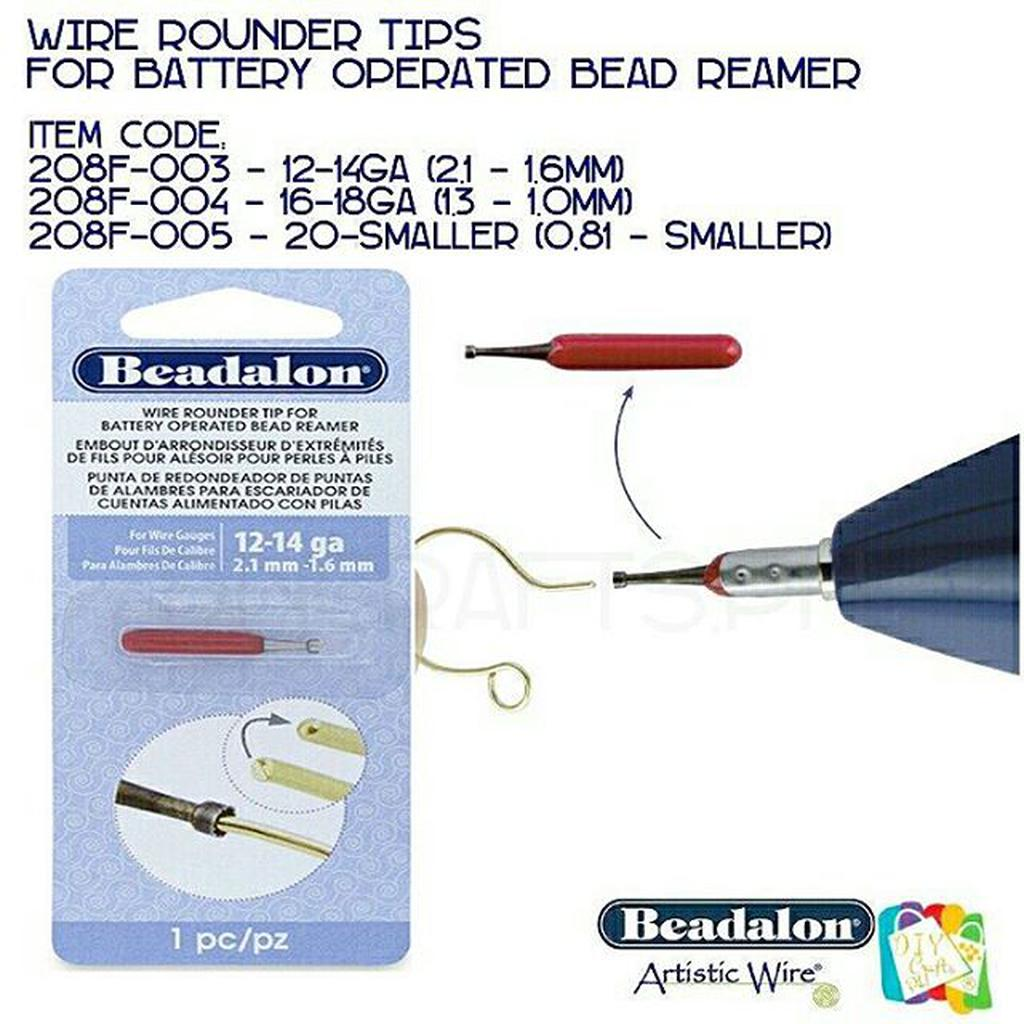 Beadalon Artistic Wire Worker Tool Beads & Jewellelry Making Supplies bead making