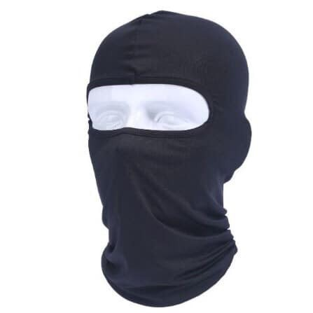 Face Mask Protection Motorcycle Full Dust For