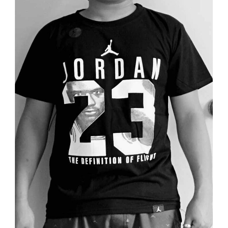 0df81e0ffce90 Air Jordan T-SHIRT