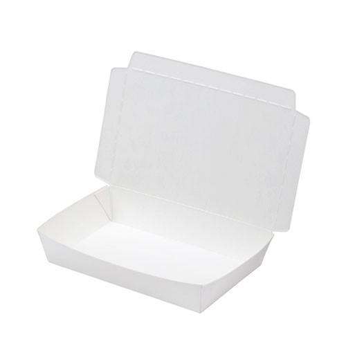 Paper meal box 50pcs/pack