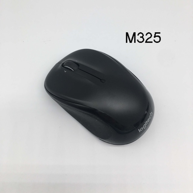 Logitech Wireless Mouse M215 325 310 510 With Receiver Used