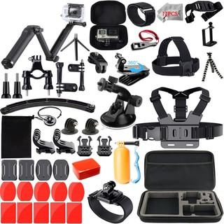 comparer les prix prix plus bas avec concepteur neuf et d'occasion Action Cmaera Accessories Kit for Gopro / Go pro Hero 7 6 5