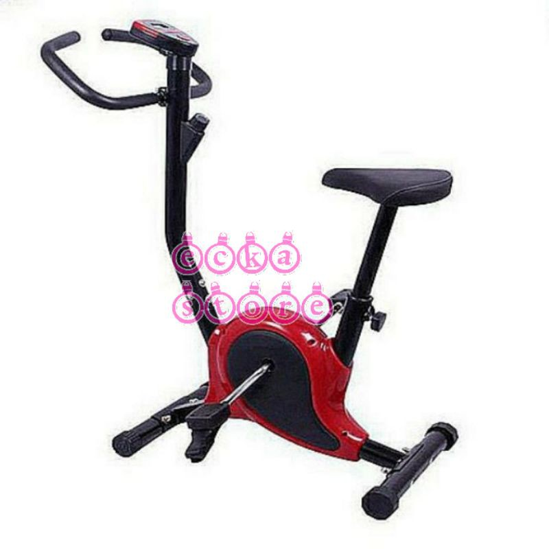 Exercise Fitness Cardio Bike Bicycle For Home, Office, Gym