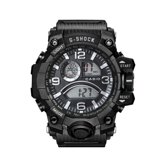 G063 Edifice Casio Metal Watch Shopee Philippines