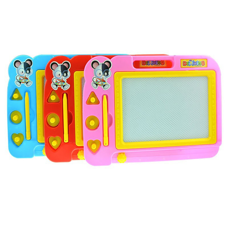 childrentoy Drawing Board drawingboard sketchpad Magnetic Board Writting Kit