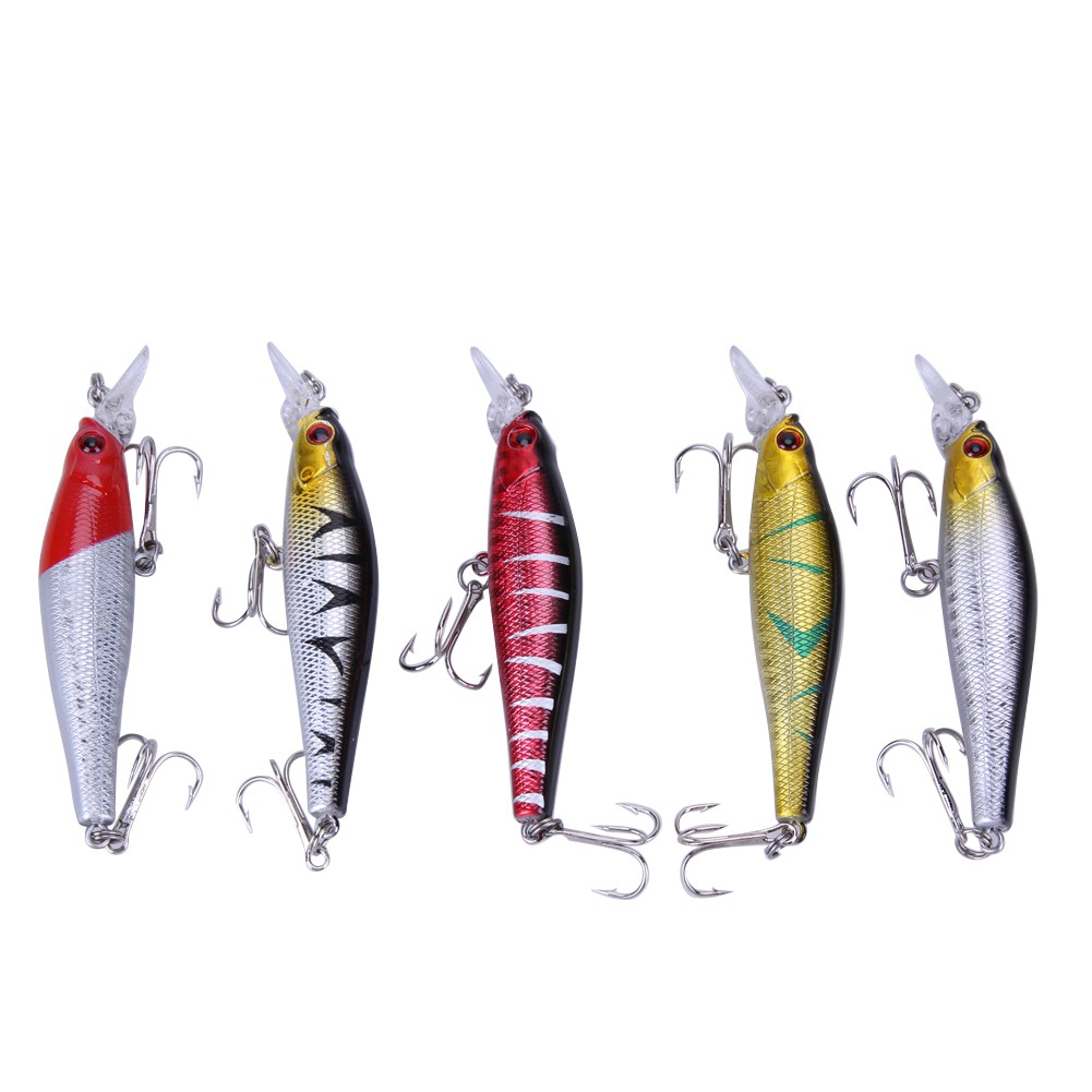 8.5cm 14g Sinking Pencil Lure Hard Bait Artificial Fishing   Shopee Philippines