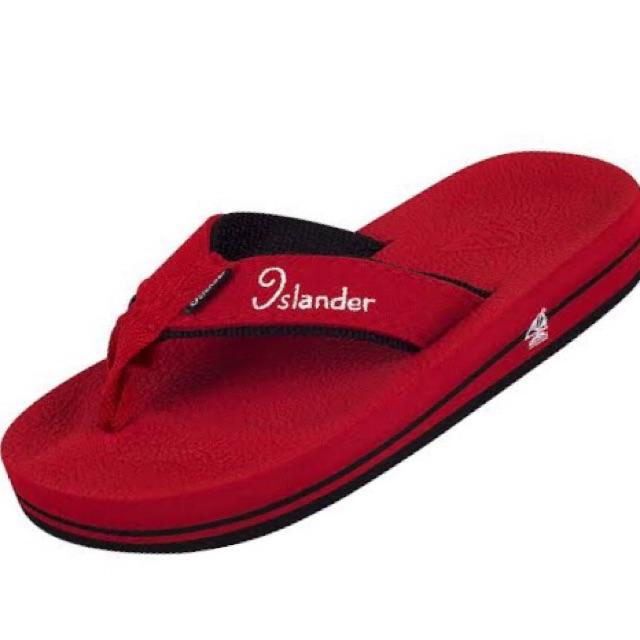 4eccdf5f5a5e Islander slipper Original