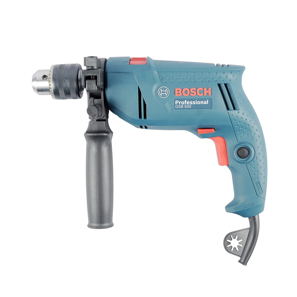 Bosch Go Gsb 550 Impact Drill Bundle Shopee Philippines Mesin Cut Off Gco 200