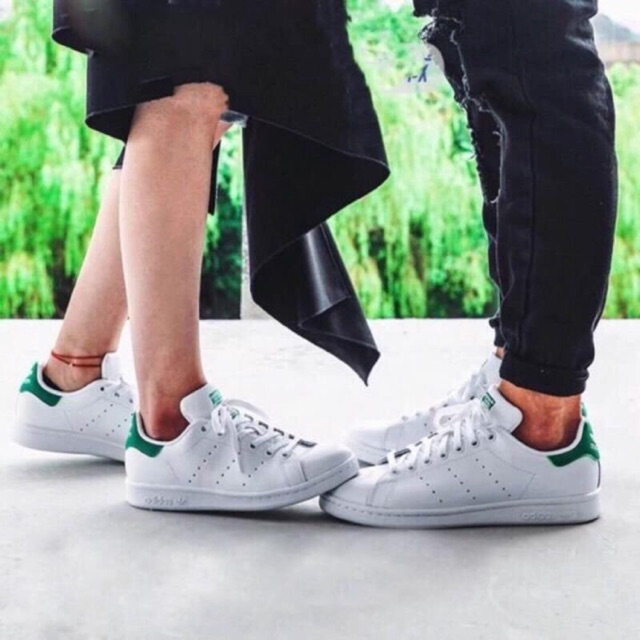 Adidas Stan Smith low cut ladies and men's #1028