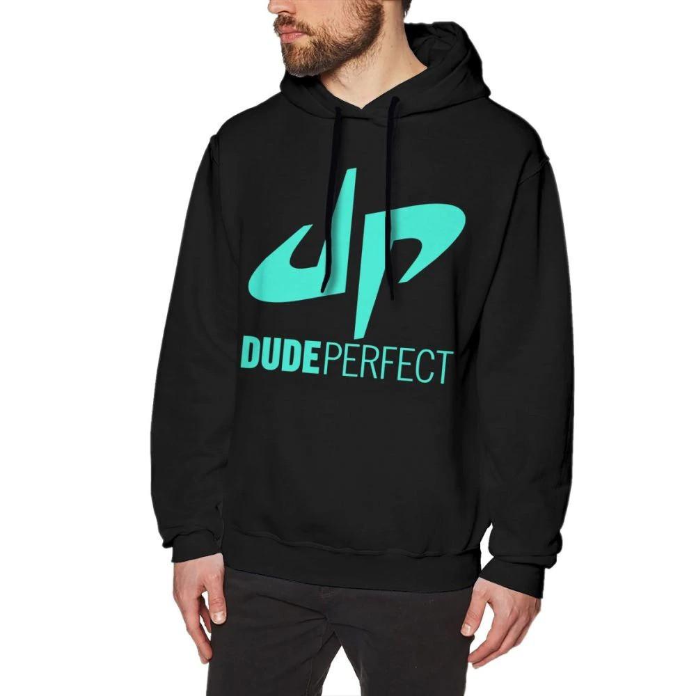 Dude Perfect Hoodie Dude Perfect Logo Hoodies Long Pullover Hoodie Mens Hoodies Shopee Philippines Dude perfectподлинная учетная запись @dudeperfect 8 дек. shopee