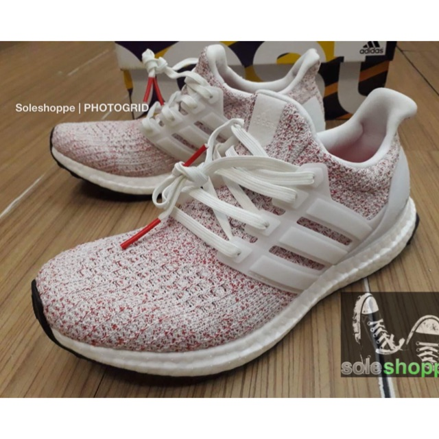 543b72e482f64 Adidas Ultraboost 3.0 CDG Play (Men)