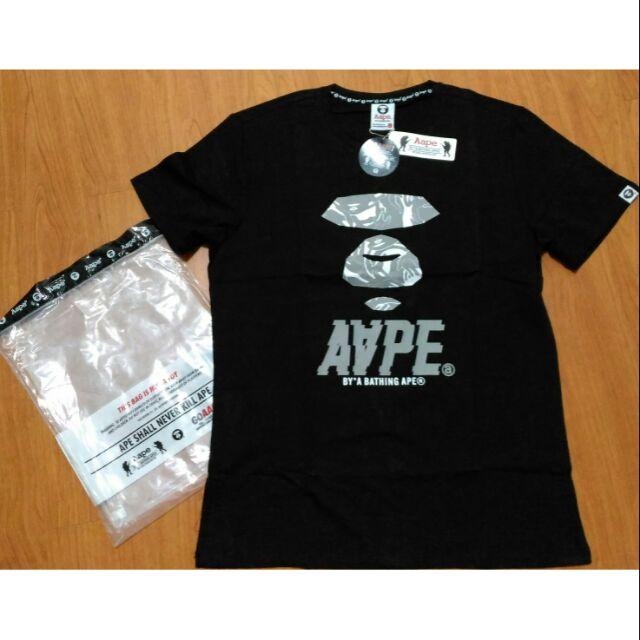 0b42f5c72 A Bathing Ape (Aape) tees | Shopee Philippines