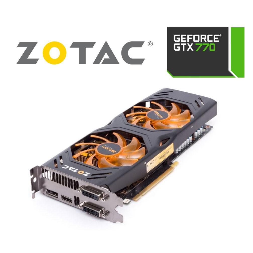 Zotac GTX 770 2GB 256Bit