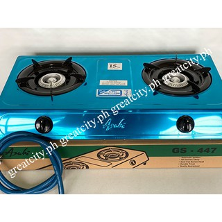 Asahi Stove Large Appliances Prices And Online Deals Home Appliances Mar 2021 Shopee Philippines
