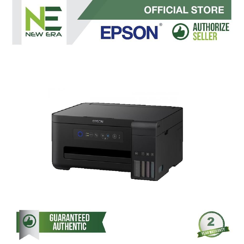 Epson L4150 3 in 1 Wireless Printer | Shopee Philippines