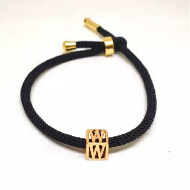 Women Bracelet Letter Bracelet Alphabet Bracelet Name Bracelet Pandora Bracelet Shopee Philippines