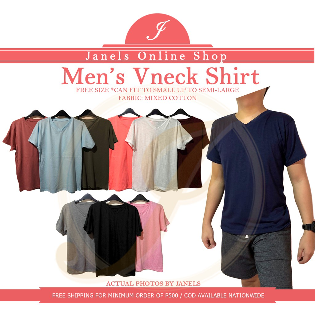 b76b41384 Shop Tops Online - Men's Apparel | Shopee Philippines