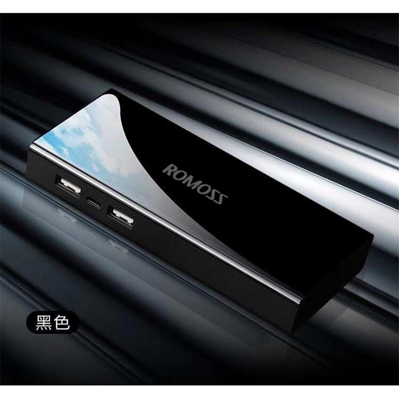 Romoss K518 20000mAh Dual Output Power Bank