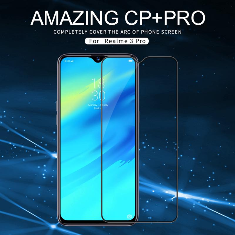 2Pcs) OPPO Realme C1 Tempered Glass Film Screen Protection | Shopee