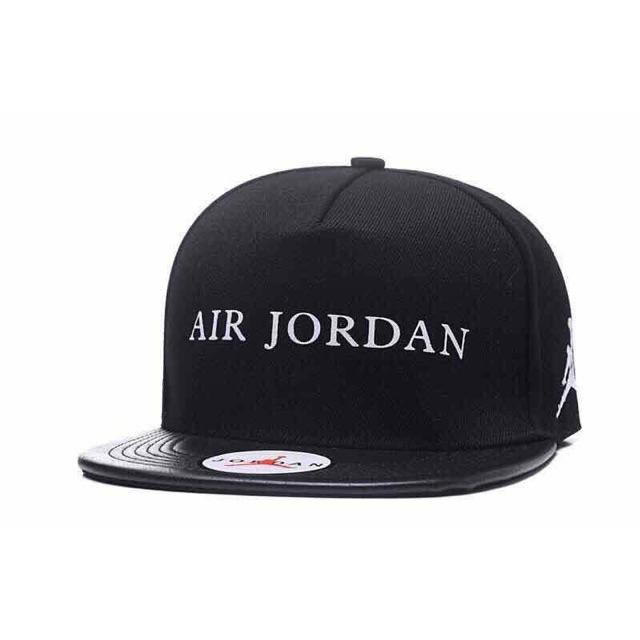 530952ed50d Original Air Jordan BaseballCap BLACK | Shopee Philippines
