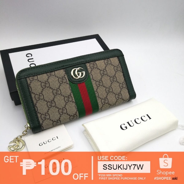 47f9d10b02ee Quality Riviera Wallets | Shopee Philippines