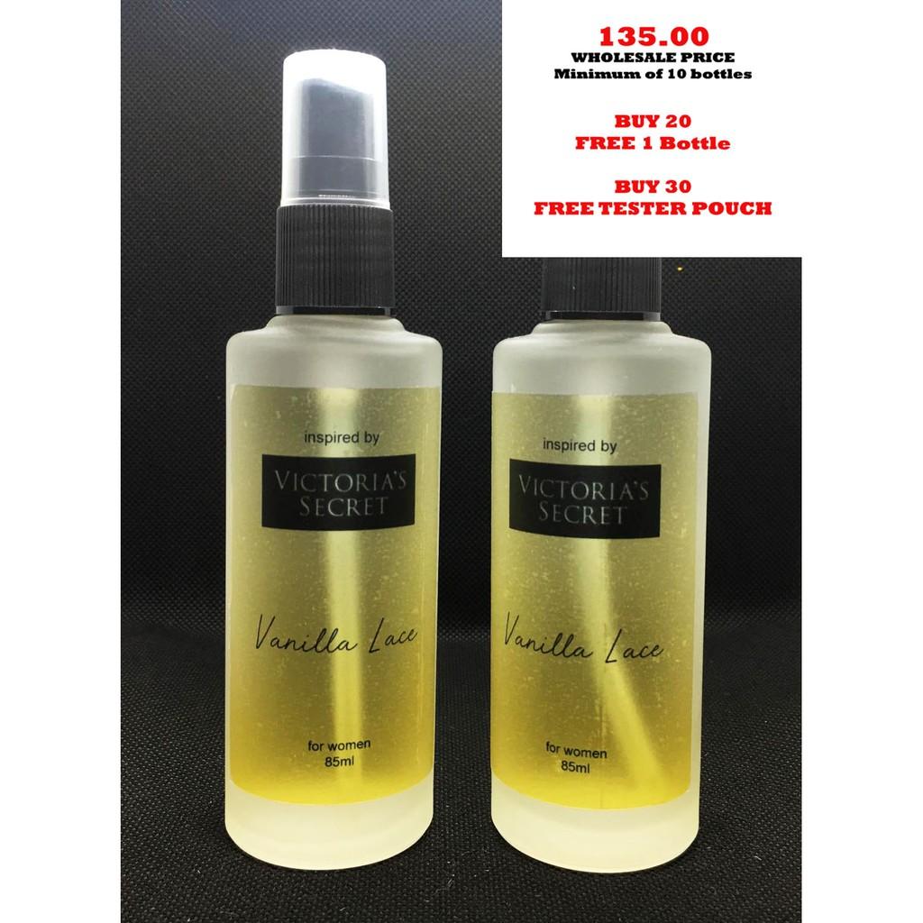 388e00ee8f Victoria s Secret Vanilla Lace COD Free Shipping