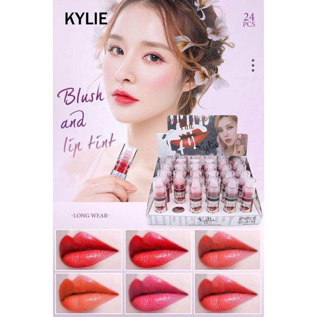 Kylie 24set lipstint (24pcs)