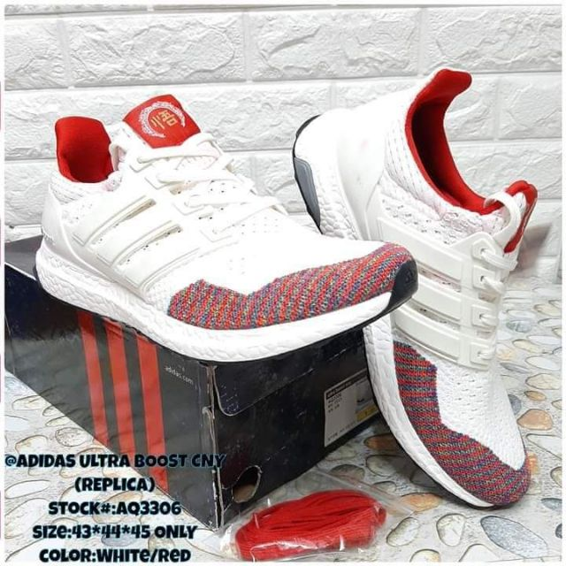 quite nice fashion great deals ADIDAS ULTRA BOOST SNEAKER SHOES FOR HIM. SIZES 40-45. | Shopee ...