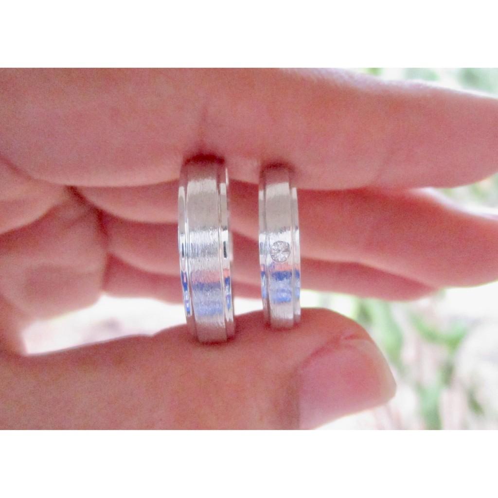 Rose Gold Mens Wedding Ring 14k codeWR31 | Shopee Philippines