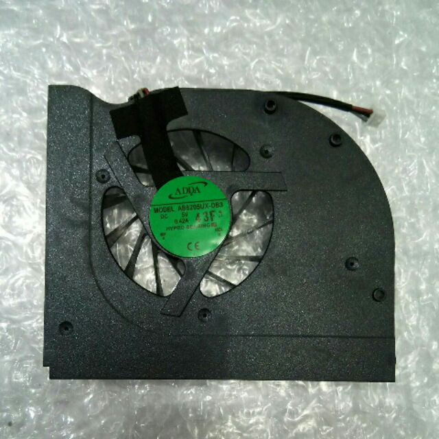 Neo TW9 Laptop CPU Fan